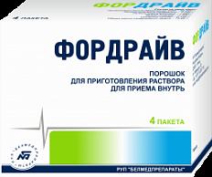 Фордрайв