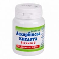 Аскорбиновая кислота КВЗ