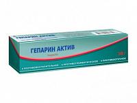 Гепарин актив