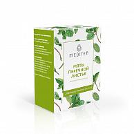 Мяты перечной листья Биотест фильтр-пакеты