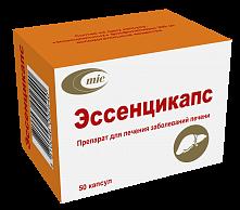 Эссенцикапс: инструкция по применению, аналоги, состав, показанияlogofacebookvkontaktesignsstar-full